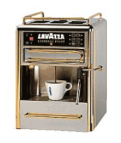 Kávovar Lavazza Matinee espresso point